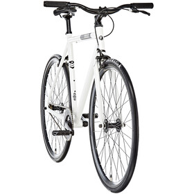FIXIE Inc. Floater, white